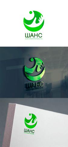 Логотип Шанс