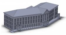 3D моделирование в програме solidworks
