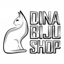 Логотип для магазина бижутерии