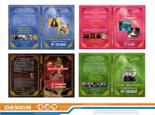 "Разрабока DVD упаковки для ""Стасидии"""