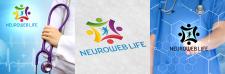 Лого для медицинского центра