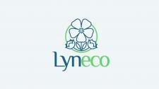 Логотип льняной компании