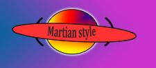 Martian style
