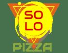 Разработка лого для пиццерии