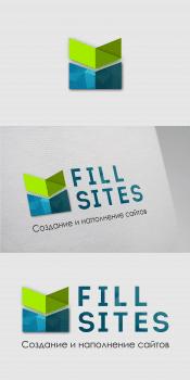 Логотип (наполнение сайтов)