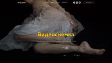 Разработка на Тильде — Видеосъемка