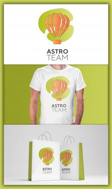 Logo for AstroTeam