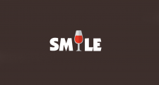 Логотип для вина