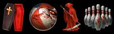 Кровавые символы