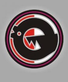 логотип художника