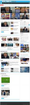 Новостной портал Moldova-news.ru