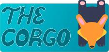 Лого для интернет-магазина одежды для животных.