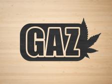 Logo for GAZ Corp.