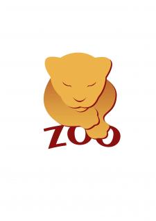 логотип для зоопарка