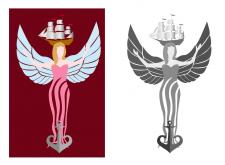 логотип для агенства