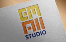 Логотип - All Em Studio