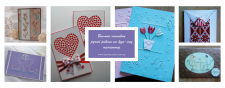 Вишиті листівки ручної роботи на будь-яку тематику
