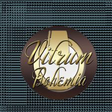 Логотип для импортера посуды из чехии