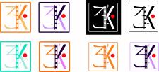 Макеты логотипа Кайно_3D