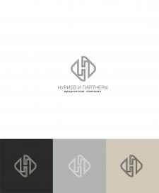логотип для адвокатов