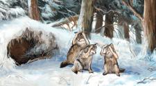 Иллюстрация к книге Кузнецовой Светланы