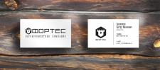 """логотип и визитка вагоноремонтной компании  """"Фортес"""""""