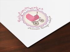 лого БебиЕвромаркет