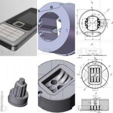 3D-моделирование в SolidWorks