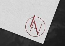 Логотип-монограма