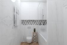 Візуалізація ванної