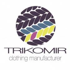 Логотип для швейной фабрики
