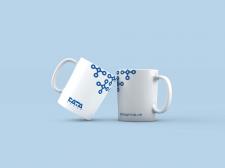 корпоративная чашка