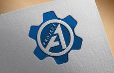 Логотип - Project A1