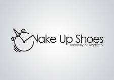 фирменный стиль | WAKE UP SHOES