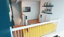 Apartment in Oslo, Norway (Part 2)