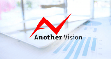 Логотип трейдинговой компании «Another Vision»