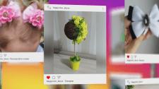 Видеореклама профиля в Instagram