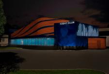 Реконструкция летнего кинотеатра