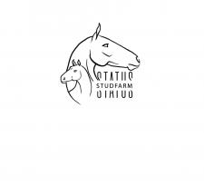 Логотип для конефермы