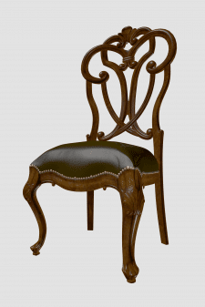 Messalina's Blessings Side Chair by Stanley