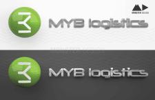 3d логотип. Создание объемного логотипа