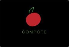 """Логотип """"Compote"""""""