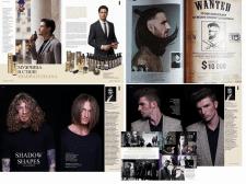 Контент для брендов мужской косметики