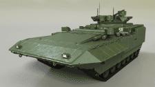 """Тяжелая БМП Т-15 """"Армата"""""""