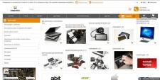 Розробка сайту, впровадження CRM, ERP, BPM
