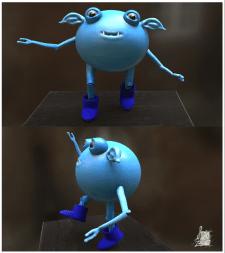 Snow assistant 3D