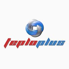 Логотип магазина тепловых решений