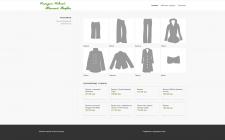 Интернет-каталог женской молодежной одежды