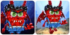 Иконка для игры Angry Bob Adventure