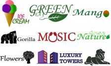Дизайн логотипа для вашего бизнеса